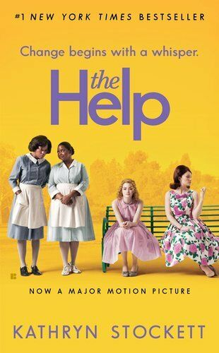 1 of 1 - The Help. Movie Tie-In By Kathryn Stockett