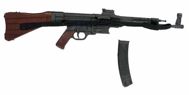 1:6 Model Figure DRAGON WW2 GERMAN MP44 STG44 ASSAULT RIFLE MODEL MP-44 MP44/_B