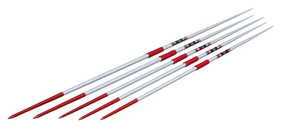 Jabalina de competición NORDIC Viking - lanzamiento - 400 500 600 700 800 g IAAF