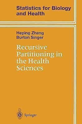 Recursive Partitioning and Applications [Statistics for Biology and Health]