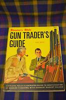 Pair Of Gun Guides-shooter'bible 1964 Paul Wahl & World Of Gun Parts 19th Editio