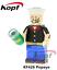 MINIFIGURES-CUSTOM-LEGO-MINIFIGURE-AVENGERS-MARVEL-SUPER-EROI-BATMAN-X-MEN miniatura 83