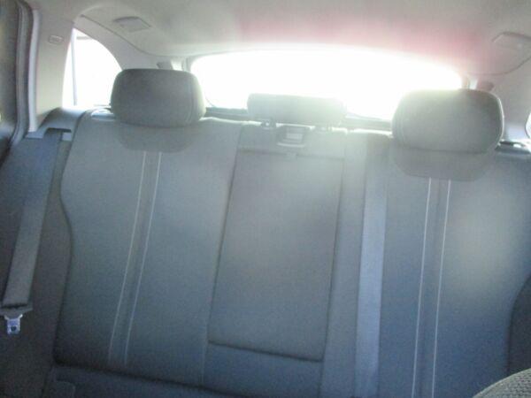 BMW 320d 2,0 Touring aut. - billede 5