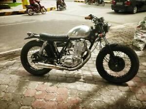 Alutank-Brat-Tank-Yamaha-SR-500-400-XS-650-CB-550-W-BMW-Harley-250-Z-750-900-XJ