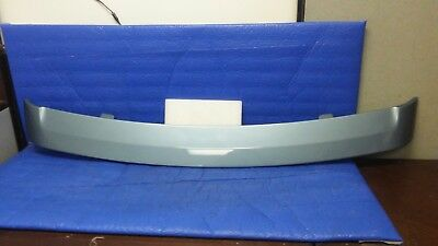 FORD MUSTANG 2005-2009 rear wing trunk spoiler//P3 Windveil Blue Metallic OEM