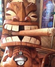NEW Tiki Bottle Opener bar not a mug FREE SHIPPING* see conditions FB Special