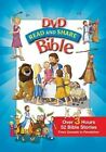 Read and Share DVD Bible Box Set by Thomas Nelson (DVD video, 2010)