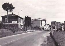 ANAGNI - Osteria della Fontana - Lato Nord 1957