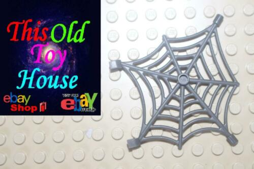 LEGO HALLOWEEN 90981 30240 or 25895 SPIDER WEB CHOICE TYPE COLOR NEW//pre-owned