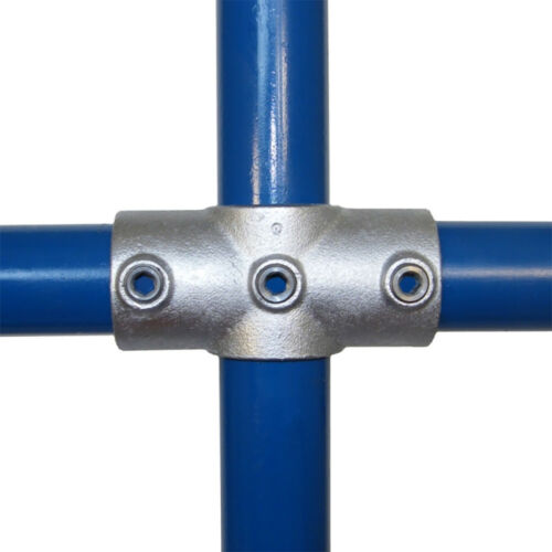Key Clamp 119-A48 Key Clamp 2 Socket Cross 48mm 119-D48 Scaffold Tube Clamps f