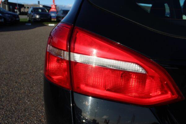 Ford Focus 1,0 SCTi 125 Business stc. - billede 3