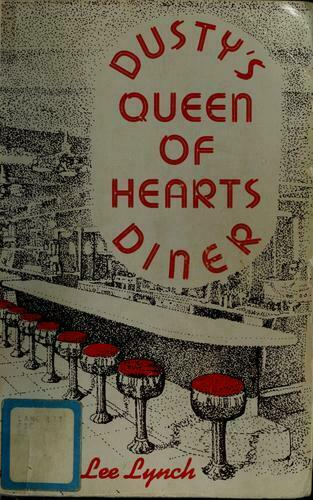 Dusty's Queen of Hearts Diner Paperback Lee Lynch