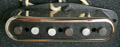 Duesenberg Single Coil Pickup f. Strat