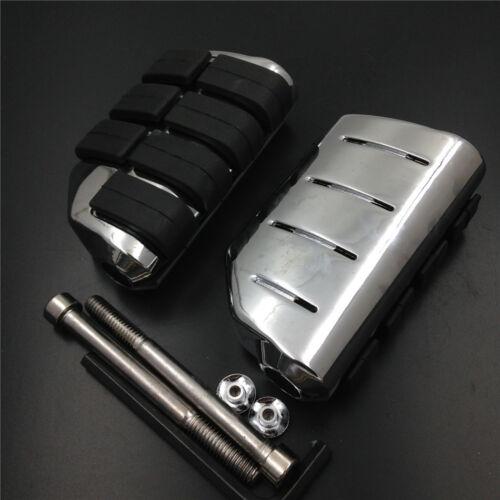 Rubber Motorcycle Billet Rear Foot Peg for Victory Hammer Vegas jackpot King pin