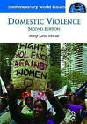 Domestic Violence: A Reference Handbook by Margi Laird McCue (Hardback, 2007)