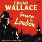 Gangster in London von Edgar Wallace (2011)