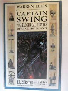 Comics-AVATAR-CAPTAIN-SWING-AND-THE-ELECTRICAL-PIRATES-OF-CINDERY-ISLAND-4