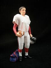 Resin Doll - Kyle (football player) 3033 1/12 scale Houseworks figurine