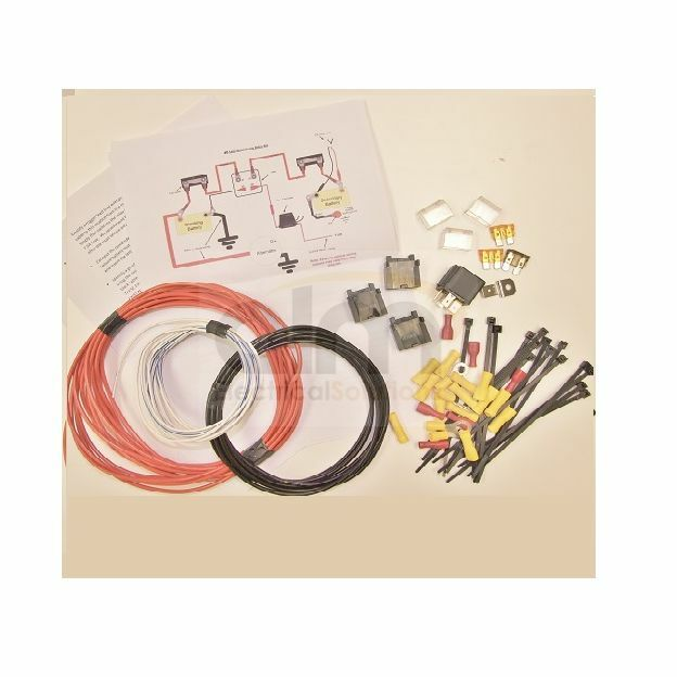 40 AMP Consumable Kit For XT40