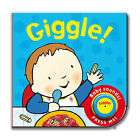Baby Sounds: Giggle! by Pan Macmillan (Board book, 2011)