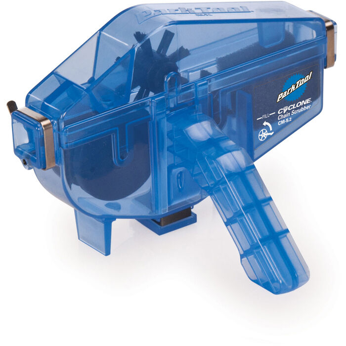 Park  Tool CM-5.2 - Cyclone Chain Scrubber  shop clearance