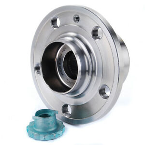 Wheel Bearing Kit fits NISSAN CEFIRO Mk3 2.0 Rear 00 to 03 VQ20DE ADL 432002Y000