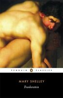 Frankenstein (penguin Classics) By Mary Shelley, (paperback), Penguin Classics ,