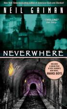 Neverwhere : A Novel by Neil Gaiman (Mass Market)