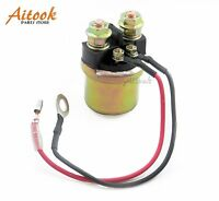 Starter Relay Solenoid Magnetic Switch Yamaha Waverunner Xl700 1999-2001