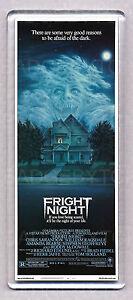 FRIGHT-NIGHT-movie-poster-039-WIDE-039-FRIDGE-MAGNET-80-039-s-Horror-Classic