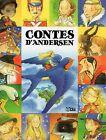 Contes d'ANDERSEN // Editions Lito // 13 Contes // Racontés par Ann ROCARD