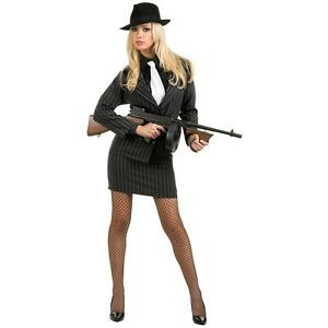 Original Gangsters U0026 Molls - 1920s Gangster Costume - Costumes Bolton | Fancy That | Superhero Costumes ...