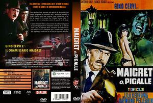COFANETTO-SIGILLATO-DVD-FILM-FUORI-CATALOGO-034-MAIGRET-A-PIGALLE-034-1967