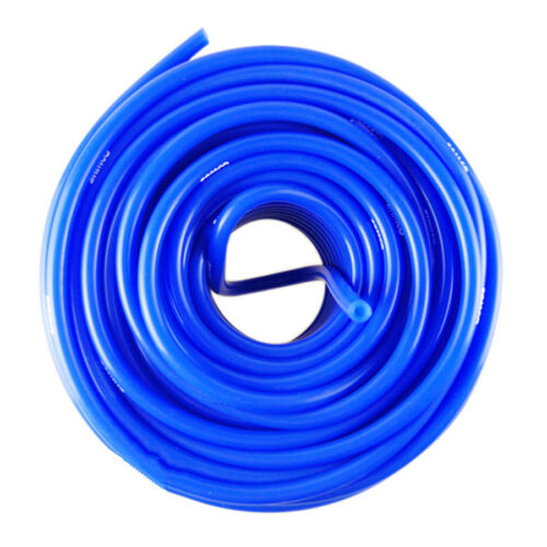 Silicone Vacuum Hose Silicon Rubber Pipe Tube Car Air Water Coolant Oil Conduit