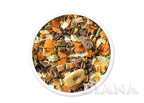 DIANA Früchte Gemüse-Müsli getreidefrei,  10 kg zum BARFen, Ergnzungsflocke  749