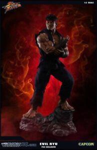 Culture Pop Choc Pcs 1/3 Statue Maléfique De Ryu, Scellée En Usine.   Pas Sideshow, xm