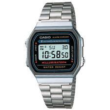 Casio Classic Digital Watch » A168WA-1W iloveporkie #COD PAYPAL