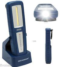 Scangrip Kfz UNIFORM COB LED Akkulampe Arbeitsleuchte Outdoor Taschenlampe Akku
