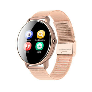Dorado-p8-Bluetooth-reloj-HD-curved-display-Android-iOS-Samsung-iPhone-huawei