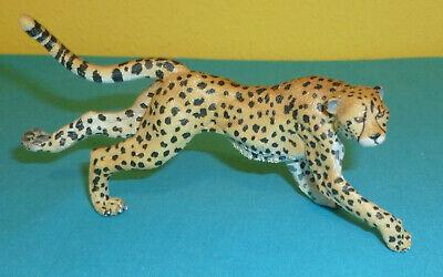 Running Cheetah Figure Papo Wild Animal Kingdom-modèle 50238