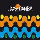 Best of Jazz Samba by Various Artists (CD, Jun-2013, Jackpot Records)