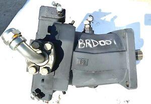 Bosch-Rexroth-R902092214-A6VM-Series-63-Axial-Piston-Variable-Motor-Fast-Ship