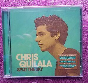 NEW-Christian-pop-rock-CD-Chris-Quilala-of-Jesus-Culture-Split-the-Sky