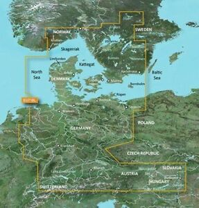 Garmin-BlueChart-G2-Vision-VEU710L-Skagerrak-Denmark-Germany-microSD-SD