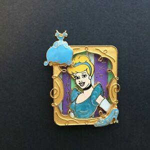 HKDL-Hong-Kong-Disneyland-Cinderella-Disney-Pin-60995