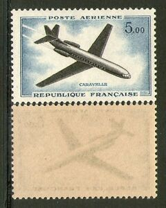 TIMBRE-PA-40-NEUF-GOMME-ORIGINALE-VARIETE-RECTO-VERSO