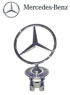 Emblem for 2001-2002 Mercedes-Benz C240