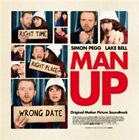 Man up 0602547333551 by Various Artists CD