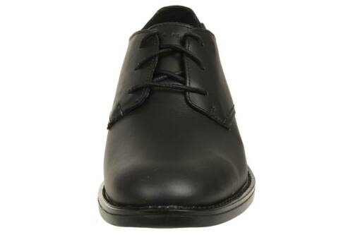 Skechers Oxford nera Men's Nason Los Angeles Bartime in pelle Pubtime Mark rAzRr