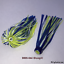 Pro-Tied-Silicone-Skirts-for-Hula-Poppers-Spinners-Buzzbaits-or-Jigs thumbnail 9
